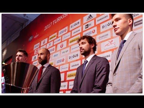 Final Four: The superstars speak