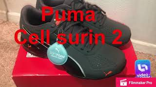 2dd18d184303 Puma Cell Surin 2 Athletic Mens shoes