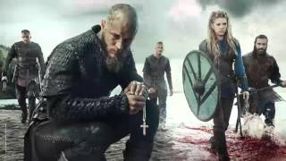 Vikings - The Attack Begins (soundtrack)