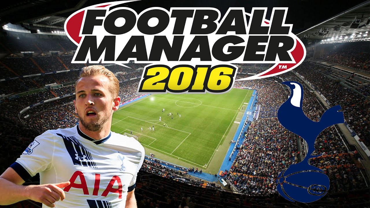 harry kane football manager career review