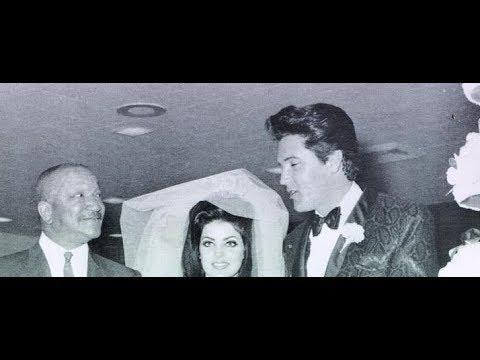 Elvis Presley & Redd Foxx Connection Attended Wedding Got Watch The Spa Guy