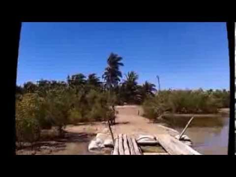 Praia da Barra Inhambane