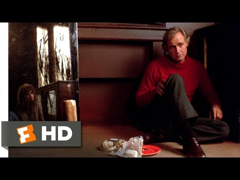 Last Tango in Paris 610 Movie   Go Get the Butter 1972 HD