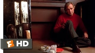 Last Tango in Paris (6/10) Movie CLIP - Go Get the Butter (1972) HD