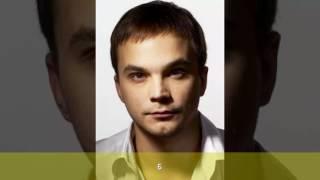 Чадов, Андрей Александрович - Детство