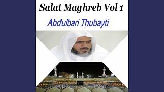 Salat Maghreb 03/04/1435 (Quran)