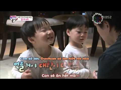 V A – Song Brothers Daehan Minguk Manse Tập 72 online video cutter com 1