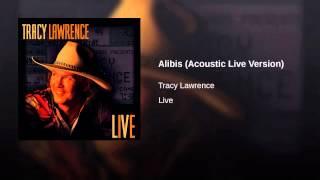 Alibis (Acoustic Live Version)