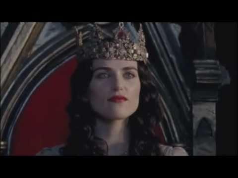 Morgana Becomes Queen