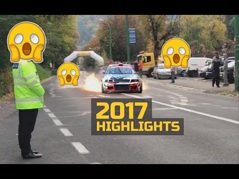 2017 Highlights - Audi A4 B5 1.8 Turbo Quattro 500+ HP - Romania