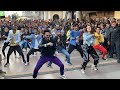 Illegal Weapon 2 0 Street Dancer 3D Song Launch Varun Dhawan Shraddha Kapoor COMPLETE VIDEO