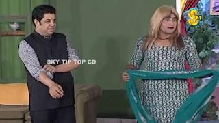 Naseem Vicky and Priya Khan Stage Drama Madam Full Comedy Clip