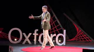 Why you feel what you feel Alan Watkins TEDxOxford