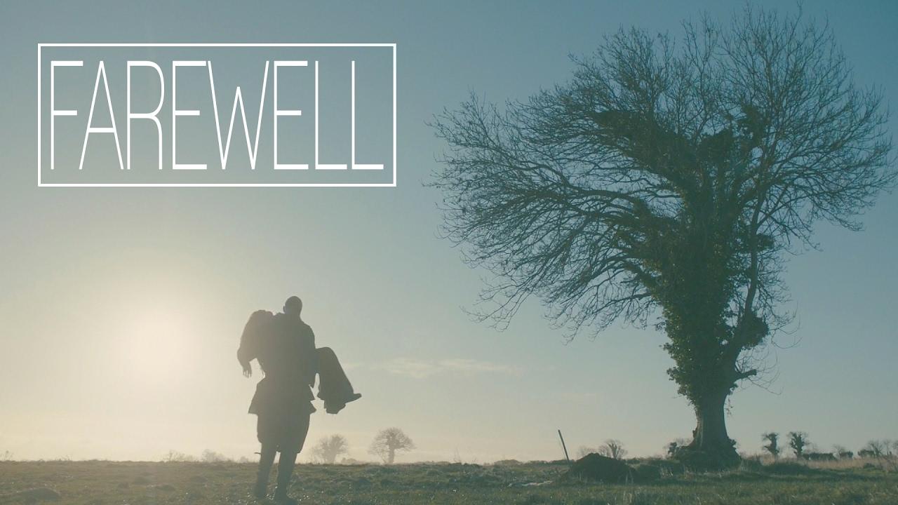 Download (Vikings) Floki & Helga    Farewell