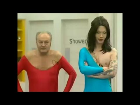 George Galloway:  Celebrity Big Brother