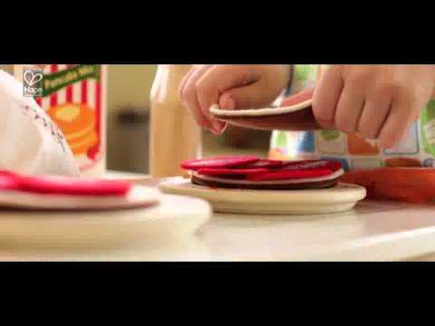Hape Kinderküche, Spielküche: Die 4 besten Modelle im Test