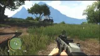 Détente en Live sur Far Cry 3 | Balade, attaque et chasse | Avis sur ce jeu !