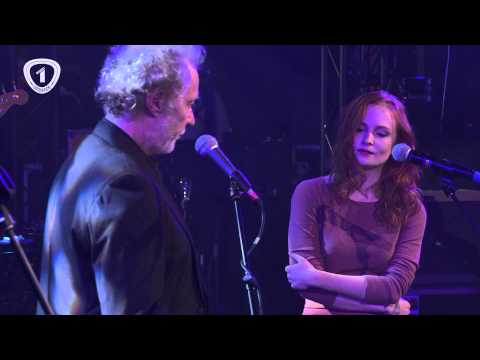 De Partisane - Kris De Bruyne & Clara Cleymans (Radio 1 Sessies 2014)