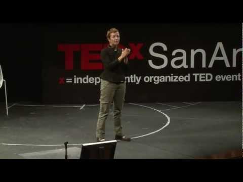 TEDxSanAntonio-Elaine Wolff-The Citizen&Journalist-Relationship Counseling for the Digital Age