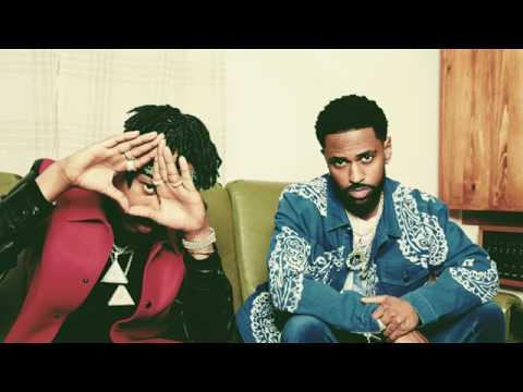 "FREE Big Sean / Metro Boomin Type Beat - ""Castro"""