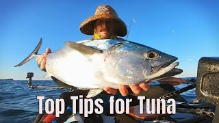 Tips on How To Catch Tuna | Fishing for Northern Bluefin