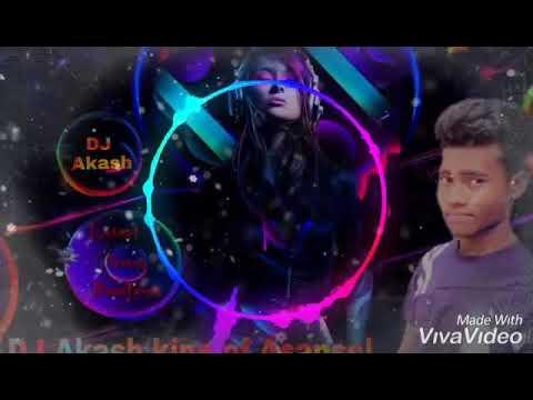 1_No dj mix Matal vs pagol mix by dj Akash Asansol