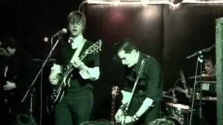 Interpol - Hands away (live)