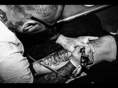 BEHIND THE INK: TOKYO HIRO