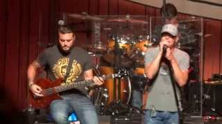 3 Doors Down - Landing In London - live acoustic @ Westbury, NY
