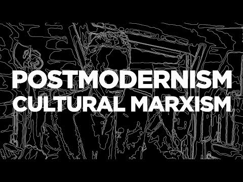 Jordan B Peterson: Postmodernism and Cultural Marxism
