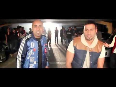 BONAFIDE - Feel It Sohniye ft HUMZA ARSHAD