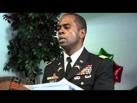 Salute to Veterans of the African-American Club