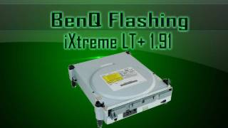 How To FLASH ALL BenQ Drives on Xbox 360 | iXtreme LT+ 3.0 Tutorial | Video Request!(FaceBook http://on.fb.me/KbIuTz| Twitter http://twitter.com/#!/ITZLUPO @ITZLUPO → LIKE THE FACEBOOK..., 2011-08-10T19:00:00.000Z)