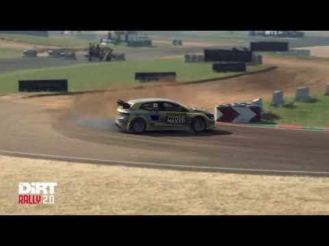 DiRT Rally 2.0 / World Record Mettet RX