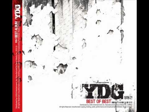 양동근(YDG) (+) 흔들어 (Feat. JinEriro, 1kyne)