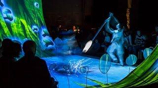 """farfalle"" - Bim Bam Festival 2015 (republic Salzburg)"