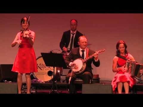 Kilfenora Céilí Band Clip 3   Traditional Irish Music from LiveTrad com zMaFG34xzZk