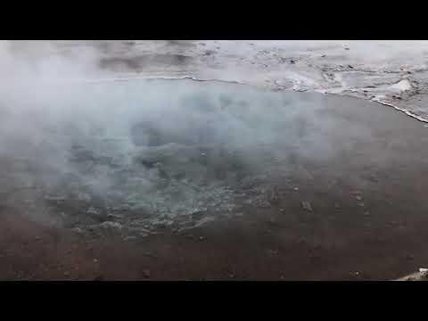 Bláskógabyggð - Iceland hotspot