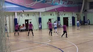 видео: ФК Динамит 4 : 0 FC RIO (2 тайм)