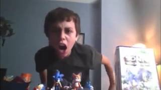 sammy s reaction to 4k media ruined the yu gi oh series