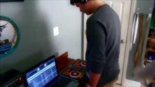 Sweater Weather (Vaski Remix) X Spicebomb (Ralvero ft. Nicci) [ELECTRON CIRCUS REMIX]