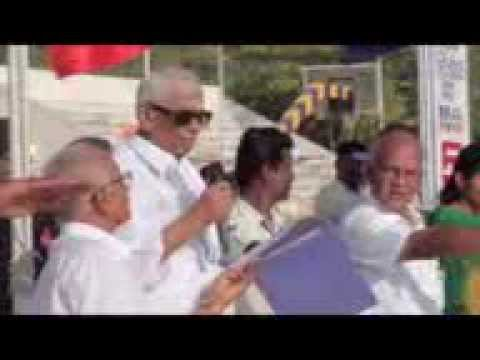 Kalasalingam University republic day function