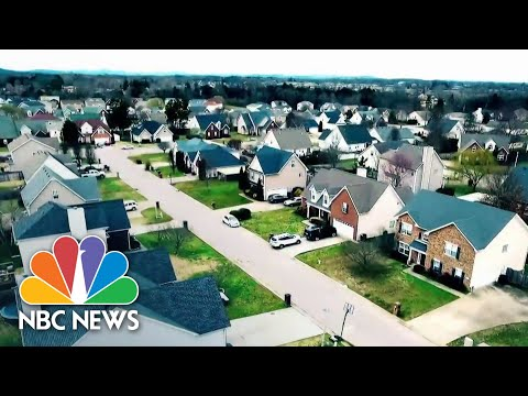 Fewer Homes For Sale Causing Lag In Housing Market