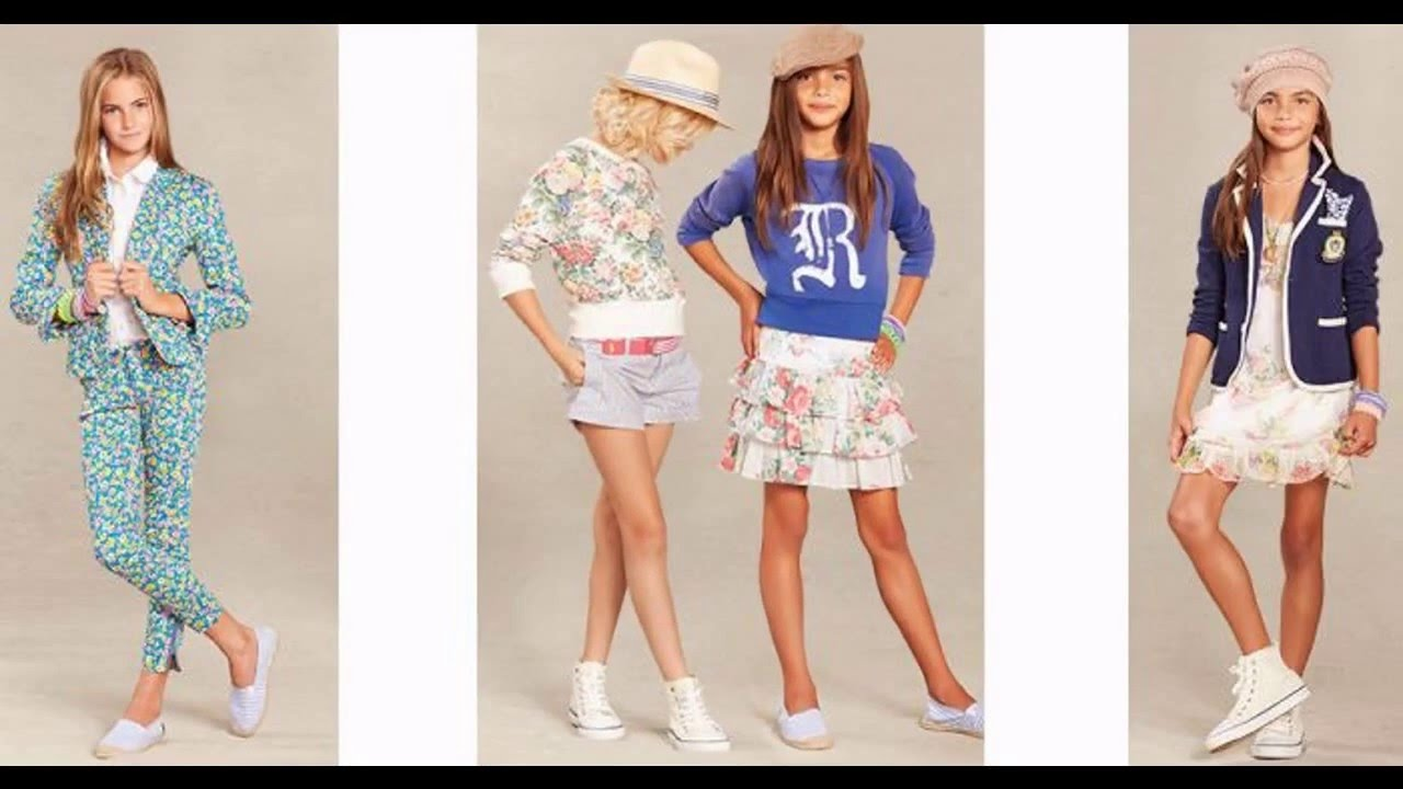 gorgeous outfit playa adolescentes 11