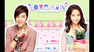 Ost Love Rain Full Album Vol 1
