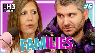 James Charles IS GOING TO JAIL! says my mom - Families # 5