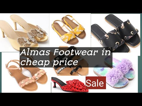 Almas Summer Collection Sale and New