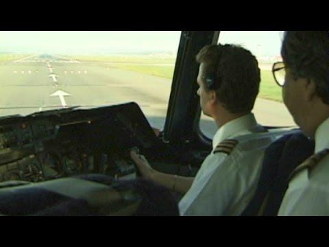 Caledonian L1011 departing Gatwick (1999)