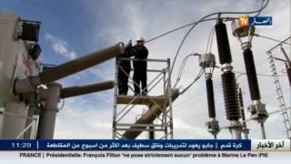 غليزان: مشروع بغلاف مالي هام لربط المنطقة الصناعية لسيدي خطاب بالغاز والكهرباء