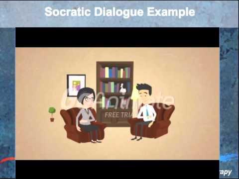 Socratic Dialogue Example Youtube